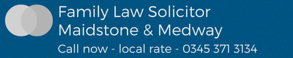 Family Law Solicitors Maidstone & Medway - Kent